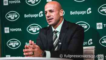 """New York Jets Now Inherit A Not-So-Flattering """"Title"""" - Full Press Coverage"""