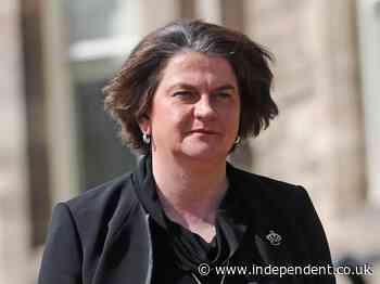 Arlene Foster: DUP leader sues Embarrassing Bodies' Christian Jessen for defamation