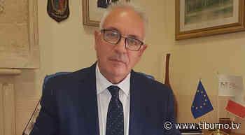 Punto vaccinale a Guidonia: il sindaco scrive a regione lazio ed asl - Tiburno.tv Tiburno.tv - Tiburno.tv