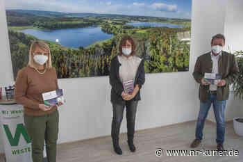 Autorin Annegret Held aus Pottum ist Westerwaldbotschafterin - NR-Kurier - Internetzeitung für den Kreis Neuwied