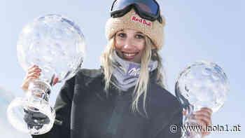 Snowboard-Ass Anna Gasser: ´Das ist mir wichtiger als jeder Sieg´ - LAOLA1.at
