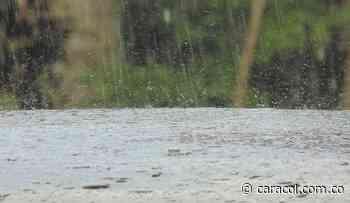 Alerta Naranja en Duitama por inundaciones en temporada de lluvias - Caracol Radio