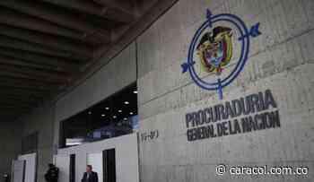 Procuraduría solicitó nulidad de elección de la alcaldesa de Duitama - Caracol Radio