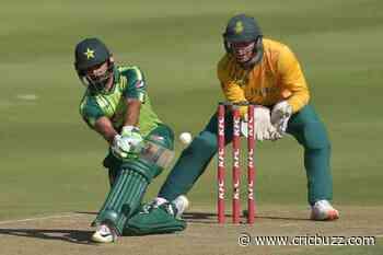 Live Cricket Score: South Africa vs Pakistan, 3rd T20I, Centurion | Cricbuzz.com - Cricbuzz - Cricbuzz