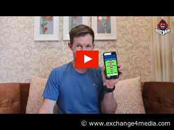 EWar Games launches skill-based Fantasy Cricket on its app - Exchange4Media