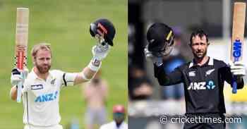 New Zealand Cricket Awards 2021: Kane Williamson, Devon Conway sweep top honours - CricketTimes.com
