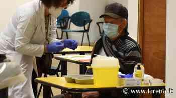 Vaccini, buona la prima a San Giovanni Lupatoto - L'Arena