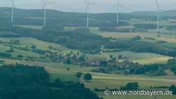 Eggolsheim: Geht der Windkraft die Puste aus? - Nordbayern.de