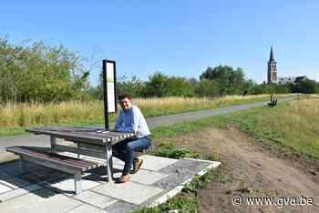 Waar in Willebroek wil jij een picknickbank? - Gazet van Antwerpen