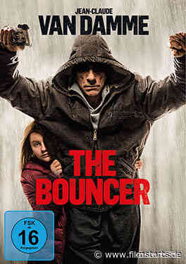 Die Filmstarts-Kritik zu The Bouncer - filmstarts