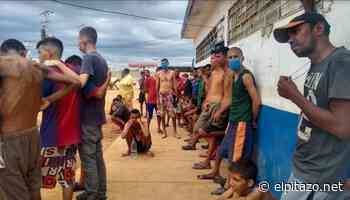 Observatorio de Prisiones: 117 reos tienen tuberculosis en el retén de Cabimas - El Pitazo