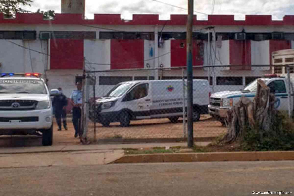 72 presos de cárcel de Cabimas en estado de gravedad tras brote de tuberculosis, denuncia OVP - Noticiero Digital