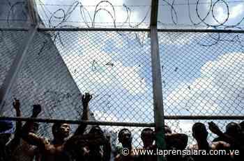 OVP denuncia brote de tuberculosis en el retén de Cabimas - La Prensa de Lara