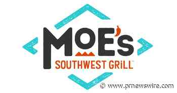 Moe's Southwest Grill® Partners With Cameran Eubanks Wimberly To Launch National Kids Eat Free Program - PRNewswire