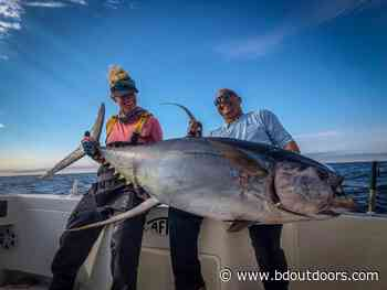 Capt. Moe & Eric Newman - BD Captain Spotlight | BDOutdoors - BDOutdoors On The Wire