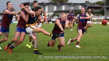 Moe opens new Gippsland League season with a win - Latrobe Valley Express