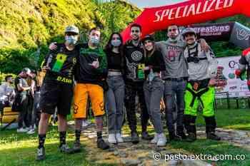 Ciclistas competirán en Tangua el domingo 18 de abril - Extra Pasto