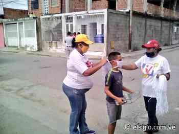 Brigadas comunitarias de prevención se desplegaron en Cagua - Diario El Siglo
