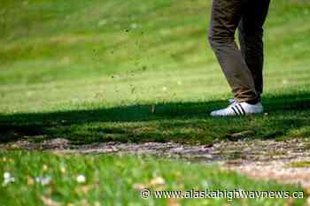 Peace Region golf courses anticipating early start to season - Alaska Highway News