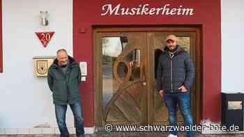 Starzach: Beim Polkaspielen im siebten Himmel - Rottenburg & Umgebung - Schwarzwälder Bote
