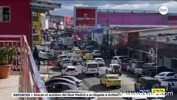 Levantan cuarentena total en Changuinola - TVN Panamá