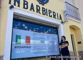 Protesta a Sarroch, apre il salone in zona rossa: locale chiuso dopo l'arrivo dei carabinieri - Casteddu Online