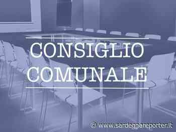Sarroch. Convocato il Consiglio Comunale in seduta straordinaria per martedì 13 Aprile 2021 - Sardegna Reporter