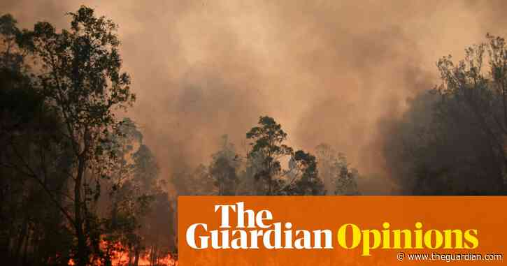 Failure is not an option. Australia must radically scale up its climate targets now    Will Steffen for the Conversation
