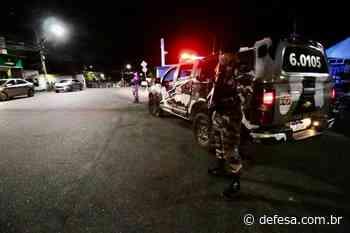 Toque de recolher é antecipado nas regiões de Guanambi e Brumado - Defesa - Agência de Notícias