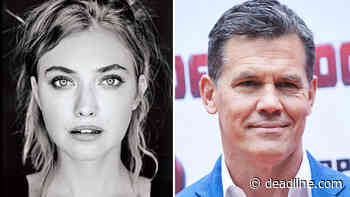 Imogen Poots To Co-Star With Josh Brolin In Amazon's 'Outer Range' Series - Deadline