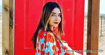 Daniela Lujan presume románticas imágenes al lado de su apuesto novio - La Verdad Noticias