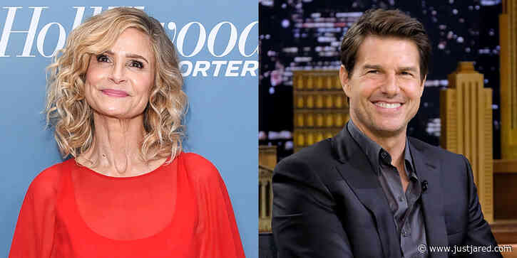 Kyra Sedgwick Once Called Cops To Tom Cruise's Home After Pressing His House Panic Button