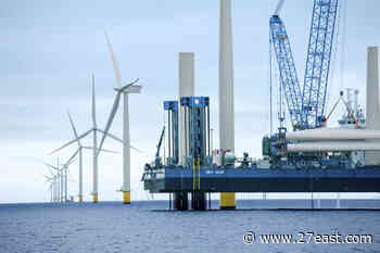 East Hampton Trustees Urge Orsted To Get Wind Farm Fisheries Studies Underway Immediately - 27east.com