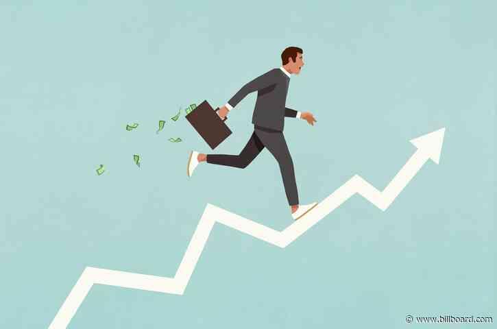 Reservoir Leading Music Publishing Funds Onto the US Stock Market