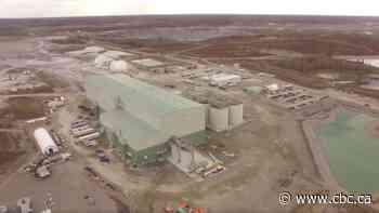 New Gold reports two presumptive COVID-19 cases at Rainy River mine - CBC.ca