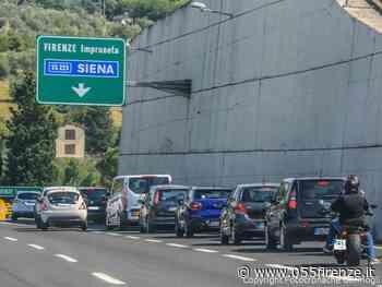Monitoraggio e lavori, sull'A1 chiude Firenze Impruneta - 055firenze