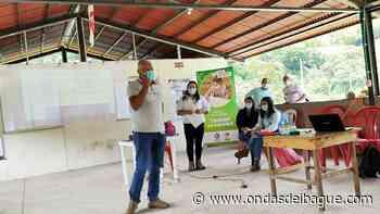 Iniciaron mesas de trabajo para fortalecer la ruta turística 'Marquetalia por la Paz' - Emisora Ondas de Ibagué, 1470 AM