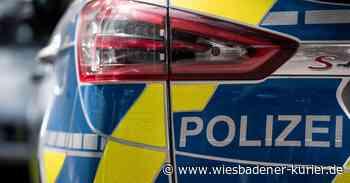 Unfall bei Geisenheim - Motorradfahrer schwer verletzt - Wiesbadener Kurier
