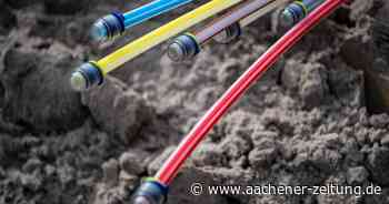 Breitbandausbau in Baesweiler: Erfolge und Hindernisse beim schnellen Internet - Aachener Zeitung