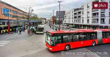 Neresheim bis Aalen: Regiobus kommt vorerst nicht - Schwäbische