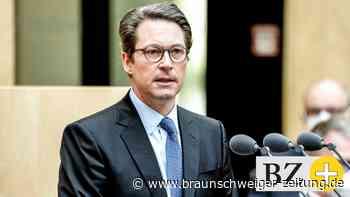 Mobilfunk: Grüne: Scheuer will Funkloch-Amt zur Dauereinrichtung machen
