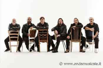 Nomadi in concerto a Cartigliano il 26 giugno 2021 - Ondamusicale - Ondamusicale