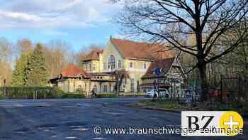 Räder sicher an Wolfenbüttels Naherholungsgebieten abstellen