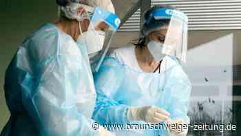 Corona-Newsblog: Corona: RKI meldet über 29.000 Neuinfektionen in Deutschland