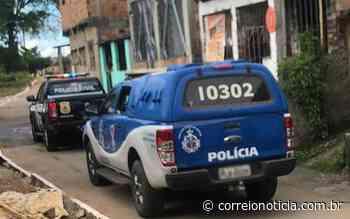 Foragido acusado de matar idosa em Paulo Afonso é capturado em Delmiro Gouveia - Correio Notícia