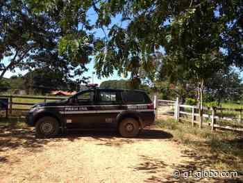 Quadrilha investigada por roubos na região de Curvelo é alvo de operação da Polícia Civil - G1