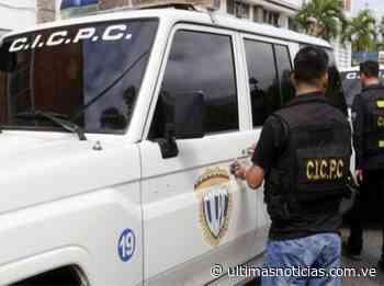 Se fugaron 8 presos del Cicpc-Juan Griego - Últimas Noticias