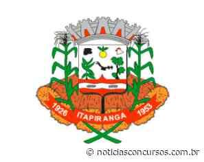 Prefeitura de Itapiranga – SC anuncia um novo Processo seletivo - Notícias Concursos
