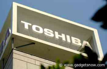 Japan state-backed funds consider offer for Toshiba: Report