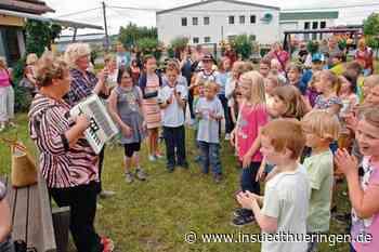 Ilmenau - Schulfest in Langewiesen lockte mit umfangreichem Programm - inSüdthüringen.de